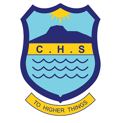 Corrimal High School logo